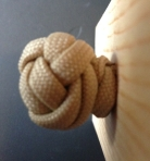 Knotted Pull No2 Side