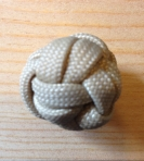 Knotted Pull No2 Front