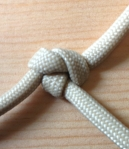 Knotted Pull No2 Rear