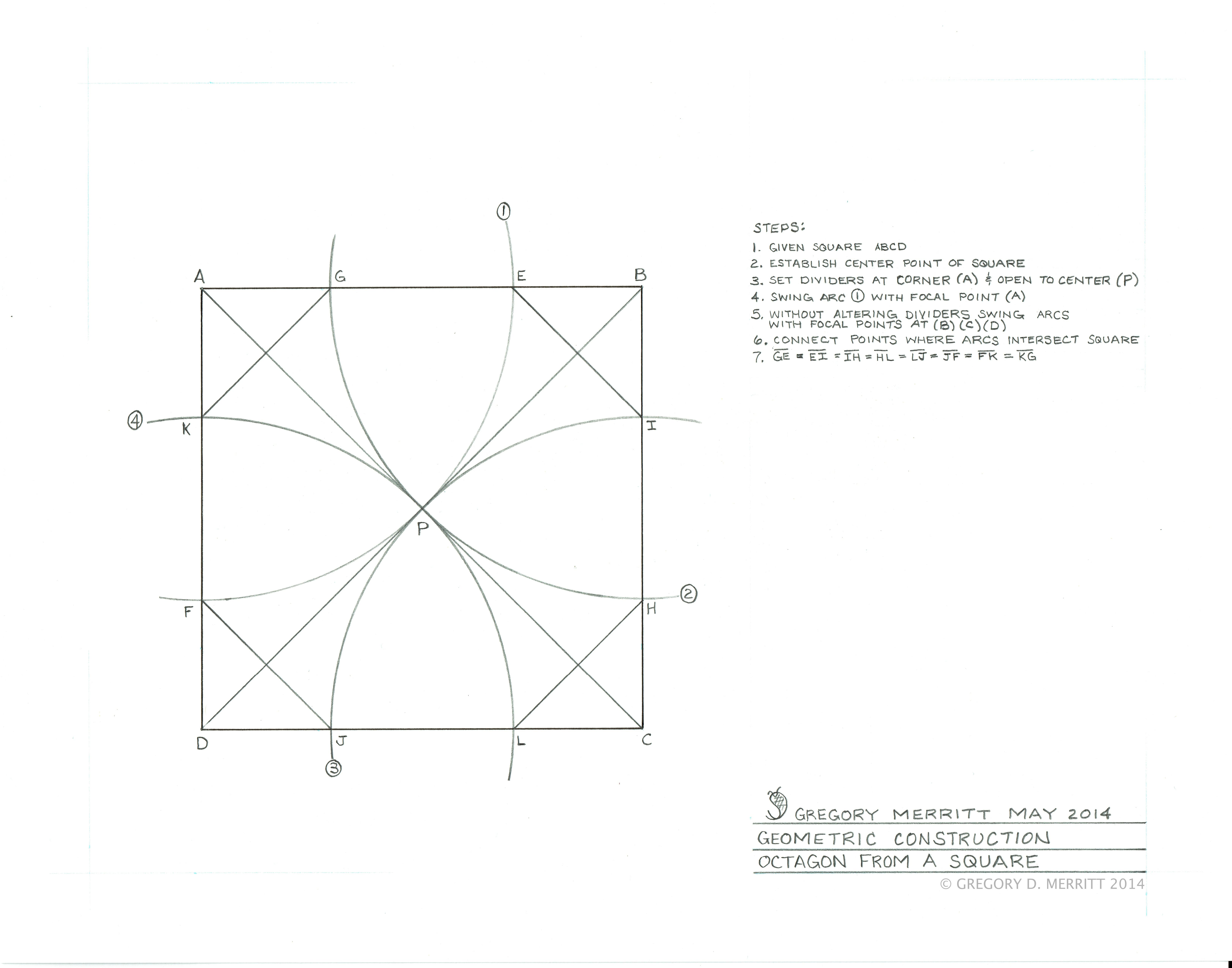 3 geometric constructions hillbilly daiku