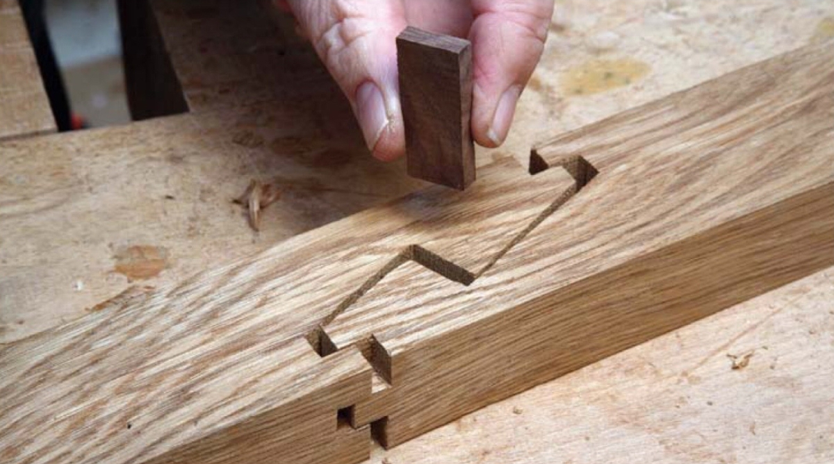 Article Series on Japanese Joinery | HILLBILLY DAIKU