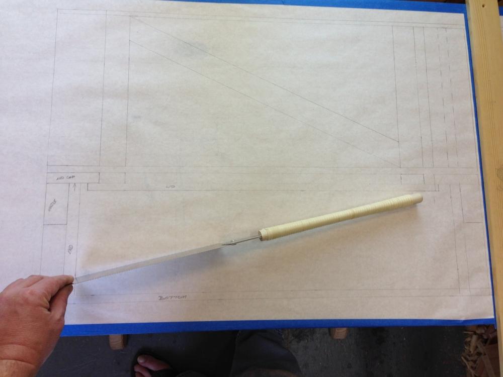 Japanese Toolbox-Progress 1 (6/6)