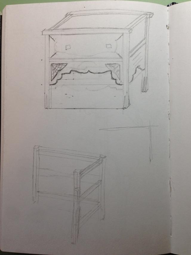 nightstand - 1