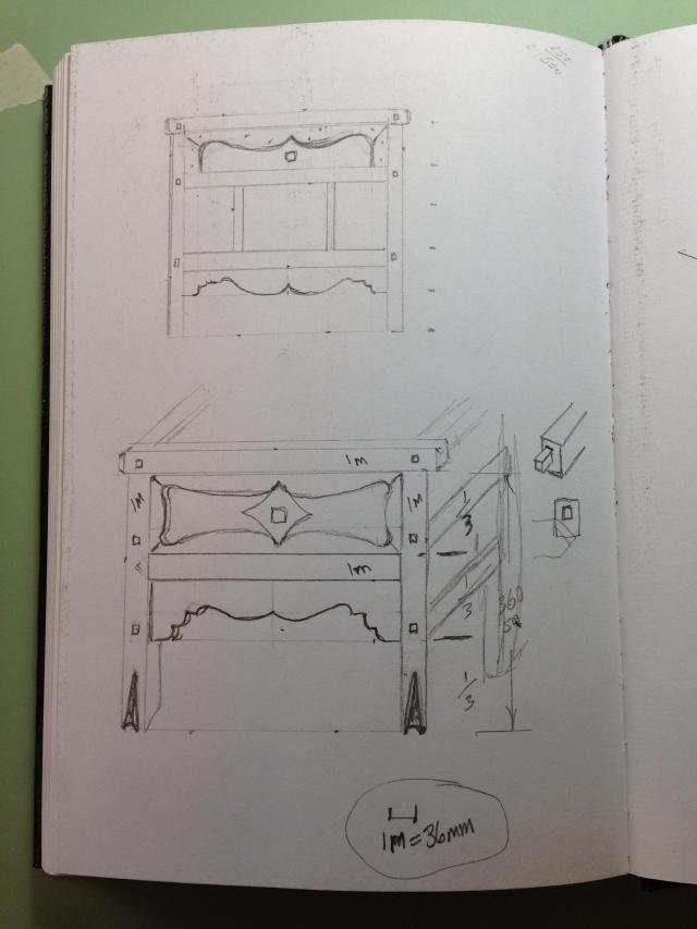 nightstand - 2