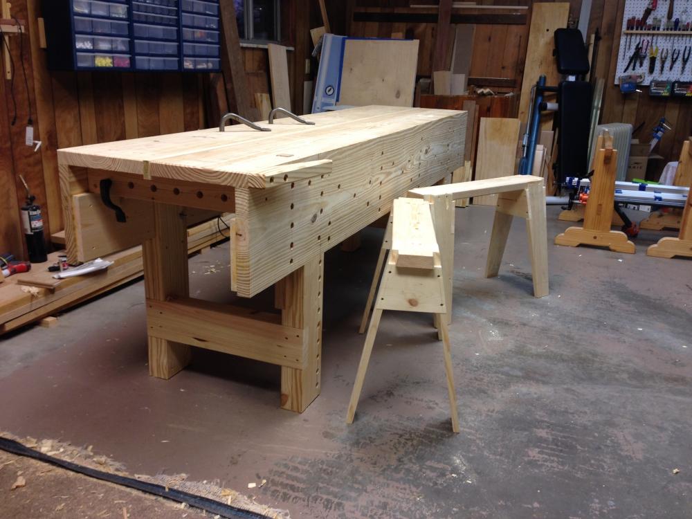 NW Workbench-Progress 2-Complete (2/2)